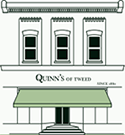 Quinn's of Tweed Logo